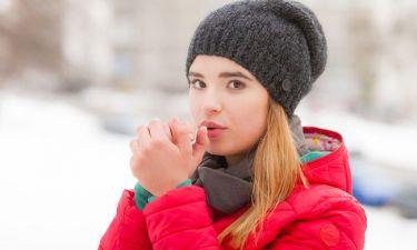 Έκζεμα: 8 λόγοι που επιδεινώνεται τον χειμώνα