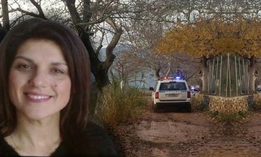 Στο αστυνομικό τμήμα γυναίκα-μυστήριο για τον «θανάσιμο» έρωτα της 44χρονης! (Nassos blog)