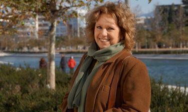 Ζωή Ρηγοπούλου για Πανούση: «Είχα γελάσει πολύ μαζί του αλλά και εκνευριστεί…»