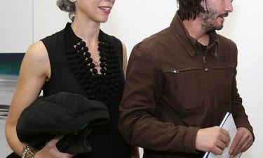 New couple alert: Η μυστηριώδης σύντροφος του διάσημου ηθοποιού μόλις αποκαλύφθηκε