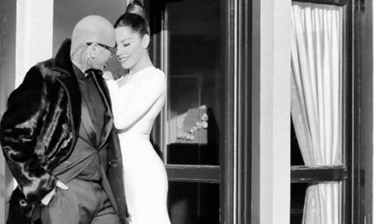 Μαριάντα Πιερίδη-Δημήτρης Κατριβέσης: Πρώτη επέτειος γάμου στην Ισπανία!