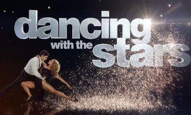 Νυν και πρώην στο Dancing