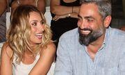 Μαρία Ηλιάκη: Γλίτωσε άβολο τετ α τετ με τον πρώην της