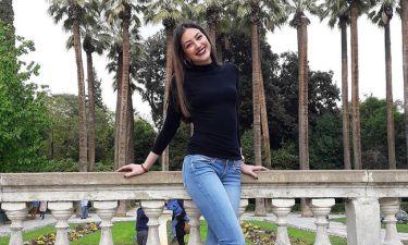 Survivor 2018: Μαχητές: Αυτή είναι η σέξι φοιτήτρια Ροδάνθη Καπαρού Καπαράκη