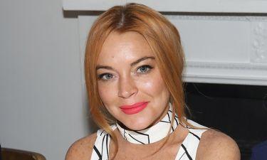 Lindsay Lohan: Θα ανοίξει κι άλλο club στην Ελλάδα