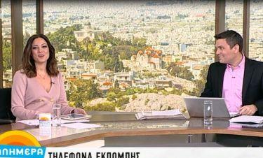 «Καλημέρα Ελλάδα» χωρίς τον Γιώργο Παπαδάκη – Τι συνέβη;