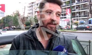 Μάνος Παπαγιάννης: Οι πρώτες δηλώσεις του στο Πρωινό για το περιστατικό με τη Σοφία Παυλίδου