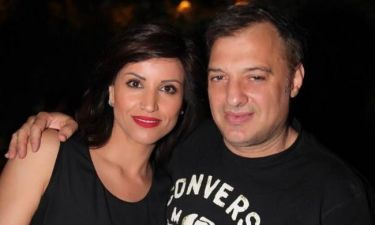 Το ποστ του Χρήστου Φερεντίνου για τον Μάνο Παπαγιάννη που κατέβασε από το instagram