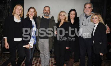 Σκαφιδά-Μποσταντζόγλου παρουσίασαν το βιβλίο της Μαυρίδου