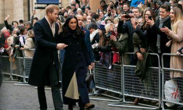 Πρίγκιπας Harry-Meghan Markle: Τηλεταινία γίνεται το love story τους