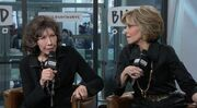 Jane Fonda: «Μόλις αφαίρεσα έναν καρκίνο από το χείλος μου»