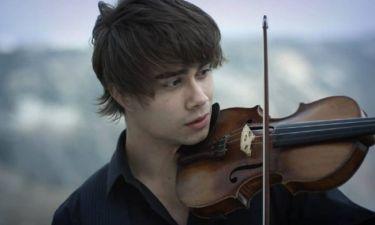Eurovision 2018: Ο Alexander Rybak… επιστρέφει