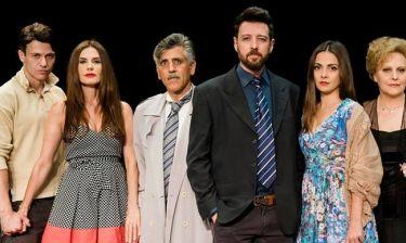 Παπαγιάννης: Τι λένε οι ηθοποιοί της παράστασης «Ποντικοπαγίδα» για το περιστατικό με τη Νικολαΐδου