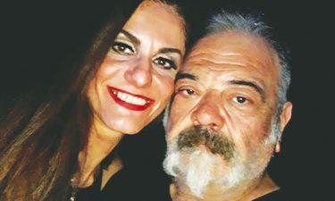 Στηβ Ντούζος:  «Δεν κάνω... ταρζανιές που κάνουν άλλοι σύζυγοι»