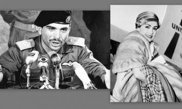 Η CIA, το εξώγαμο του Χουσεϊν και η δολοφονία