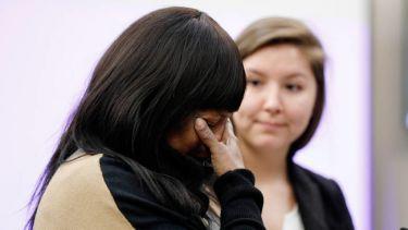 «Τα κορίτσια δεν μένουν για πάντα μικρά»: Ο Λάρι Νασάρ «στη γωνία» από τις γυναίκες που κακοποίησε