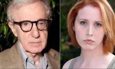 Woody Allen: Η κόρη του καταγγέλλει ότι προσπάθησε να τη βιάσει όταν ήταν 7 ετών