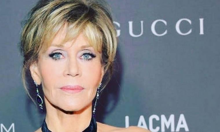 Το πριν και το… μετά της Jane Fonda