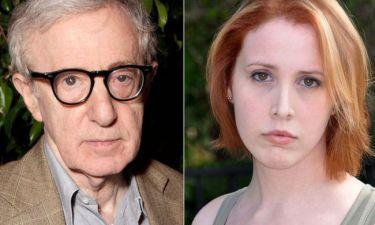 Η κόρη του Woody Alen εξομολογείται: «Μου επιτέθηκε σεξουαλικά ο πατέρας μου» (vid)
