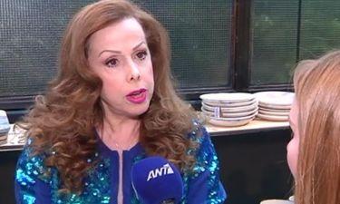 Ισμήνη Καλέση: Η απάντησή της on camera όταν ρωτήθηκε πόσο χρονών είναι!