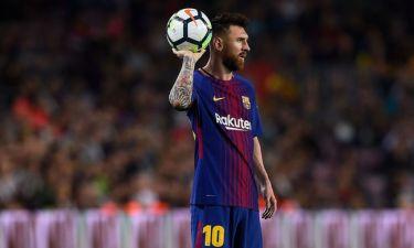 Ο Messi, η αγορά νησιού στην Ελλάδα και ο απατεώνας μεσίτης