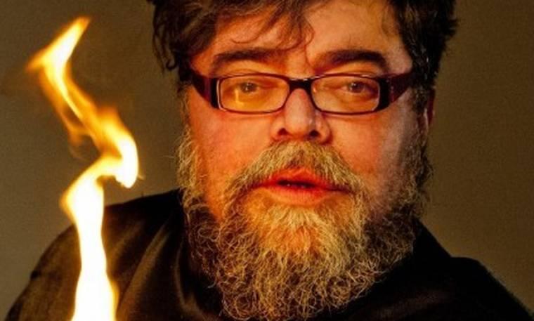 Σταμάτης Κραουνάκης: «Τα 'χω βρει με τον σκληρό θεό μου»