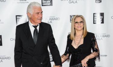 Barbra Streisand - James Brolin: Αυτό είναι το μυστικό που τους κρατά μαζί 20 χρόνια