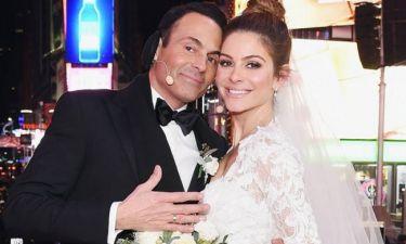 Super! Η Maria Menounos μετά το φαντασμαγορικό της γάμο στην Times Square ετοιμάζει γάμο στην Ελλάδα