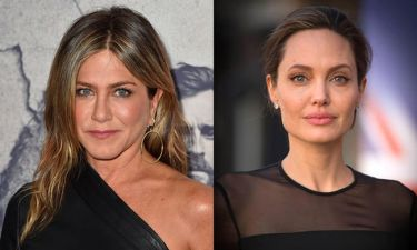 Gerard Butler: «Άναψε» φωτιές ανάμεσα σε Angelina Jolie & Jennifer Aniston. Η δήλωση που συζητήθηκε