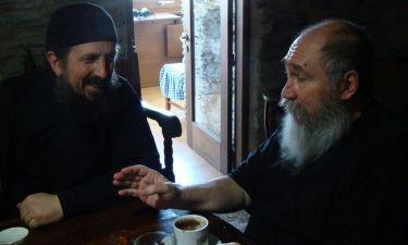 Τζίμης Πανούσης: Οι «εξομολογήσεις» του στον πνευματικό της Ελένης Μενεγάκη