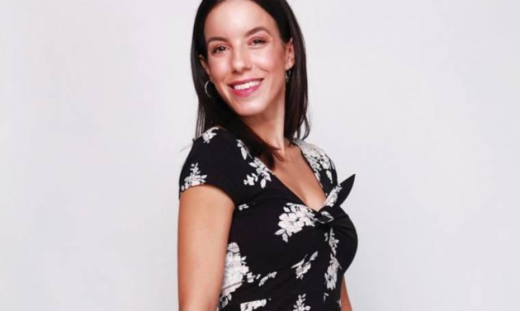 Φανή Γεωργακοπούλου: Όταν έμαθε πως πήρε τον ρόλο στην Παρθένα Ζωή αρχικά είπε «όχι» επειδή…