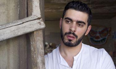 Λάζαρος Βασιλείου: «Ο Σάκης χωρίζει την Όλγα αλλά η απόφασή του δεν είναι τελεσίδικη»