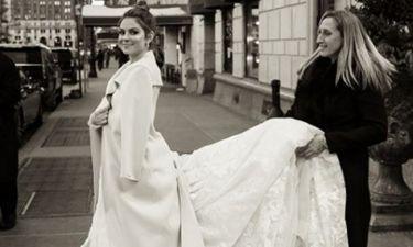 Maria Menounos: Δείτε αδημοσίευτες φωτογραφίες από τον... φαντασμαγορικό γάμο της στην Times Square!