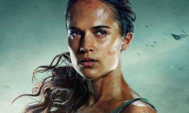 Tomb Raider: στο νέο trailer η Αλίσια Βικάντερ παλεύει για τη ζωή της (vid)
