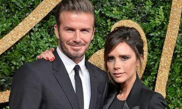 #Couplegoals: Victoria και David Beckham σε μία σπάνια κοινή τους εμφάνιση