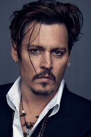 Johnny Depp: Ζει μέσα στη χλιδή με δάνεια