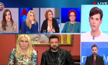 Μάνος Παπαγιάννης: «Θα δεχόμουν μία δημόσια συγγνώμη από τη Σοφία για τη διαπόμπευσή μου»