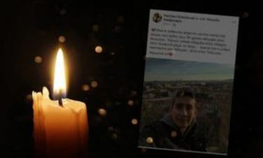 Τραγωδία για ηθοποιό του Μπρούσκο. Πέθανε στα 38 του ο… (Nassos blog)