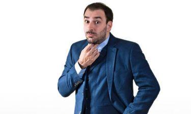 Γιώργος Χατζηπαύλου: «Και οι μεγάλοι είμαστε παιχνιδιάρηδες»