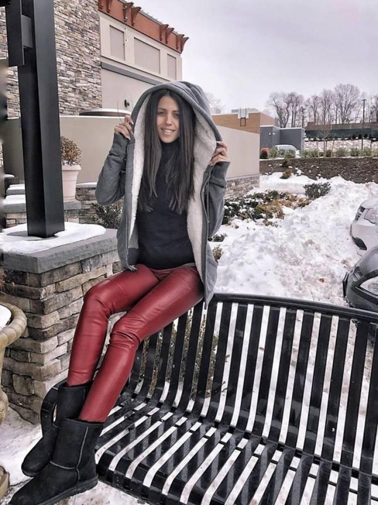 Χριστίνα Μηλιού: Στην Αμερική για εμφανίσεις με τον  Ίμβριο