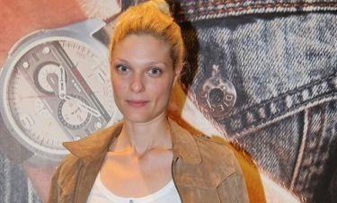 Αναστασία Περράκη: Τα σημερινά νεαρά κορίτσια δεν διαθέτουν το τσαγανό και τη λάμψη των παλαιότερων