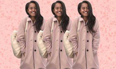 Μαλία Ομπάμα: η κόρη του προέδρου βρήκε τον Βρετανό πρίγκιπα της στο Χάρβαντ (vid)