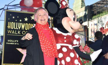 Η Minnie Mouse έγραψε ιστορία. Απέκτησε αστέρι στην Λεωφόρο της Δόξας