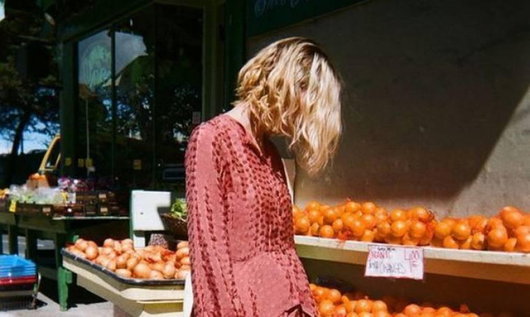 Αυτά είναι τα 11 φρούτα και λαχανικά που πραγματικά σε αδυνατίζουν
