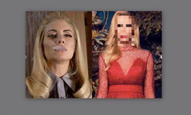 Το sms παρουσιάστριας στην Αραβανή και οι «μπηχτές» on-air. Τι συνέβη; (Nassos blog)