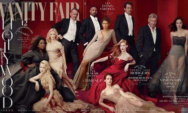 Η επική γκάφα του Vanity Fair με το photoshop– Εμφάνισε την Όπρα με τρία χέρια