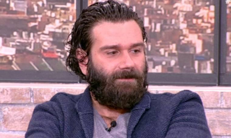 Τάσος Ιορδανίδης: «Το ρίσκο είναι τεράστιο, αλλά πλέον έχω μάθει να ζω μαζί του και να μου αρέσει»