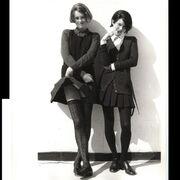 Kate Moss: Δείτε την να ποζάρει στον φακό στα πρώτα βήματα της καριέρας της