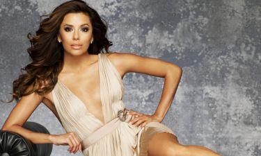 Eva Longoria που είναι η κοιλιά σου; Η star σε έξοδο με τον σύζυγο της δεν μοιάζει καθόλου έγκυος