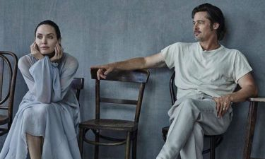 Brangelina alert: Η νέα εξέλιξη στο διαζύγιο τους και η νίκη του Brad Pitt
